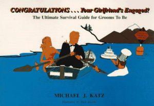 congrats book